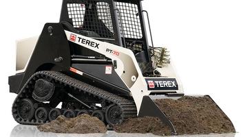 Terex - PT70