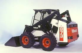 Bobcat - 873