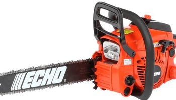 Echo - CS400