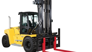 Hyster - H210-48HD