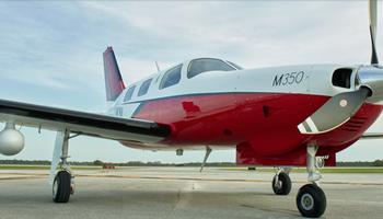 Piper - M350