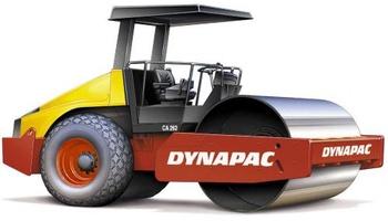 Dynapac - CA262D