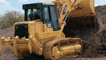CAT - 973C WH