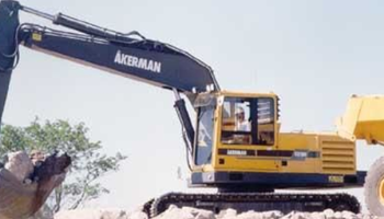Akerman - EC230B
