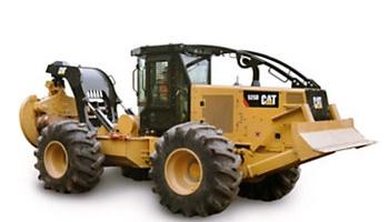 CAT - 535D