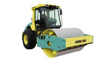 Ammann - ASC110HDPD