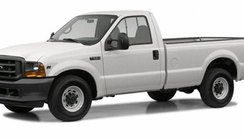 Ford - F-250