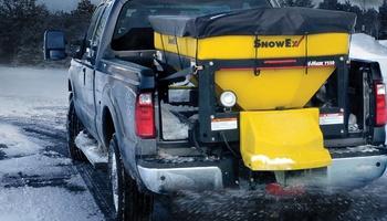 Trynex - SNOWEX SP-7550 SPREADER