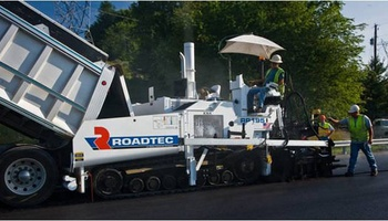 Roadtec - RP195
