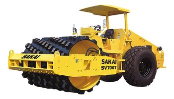 Sakai - SV700T