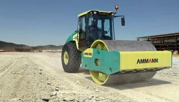 Ammann - ASC200 T3