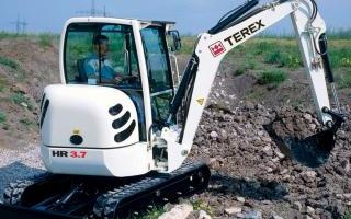 Terex - HR37