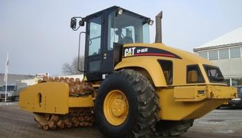CAT - CP663E
