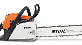 Stihl - MS 211