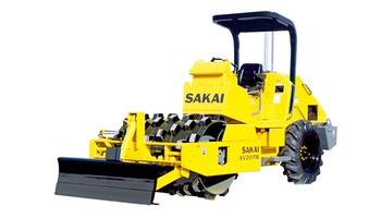 Sakai - SV201TB