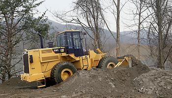 CAT - 814F Series 2