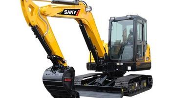 Sany - SY55C