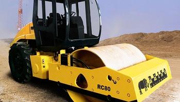 Rhino - RC80
