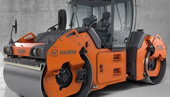 Hamm - HD+ 120i VV-HF