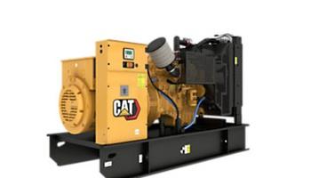 CAT - DE400 GC