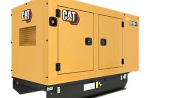 CAT - DE88 GC (50hz)