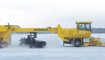 Vammas - PSB 4500