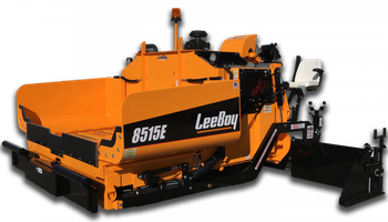 LeeBoy - 8515E