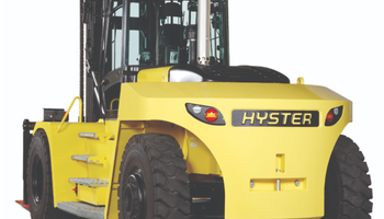 Hyster - H400HDS
