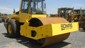BOMAG - BW219PD-2