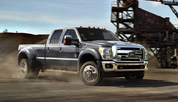 Ford - F-550