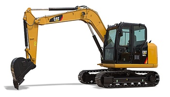 CAT - 307E2