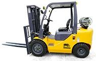 Rhino - RFL300-LPG