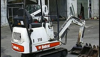 Bobcat - 316
