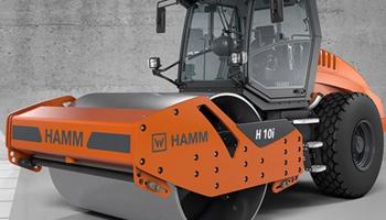 Hamm - H 10i