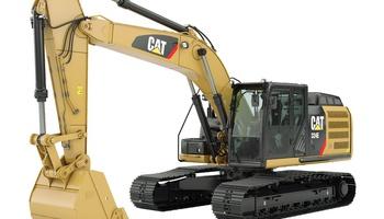 CAT - 324E