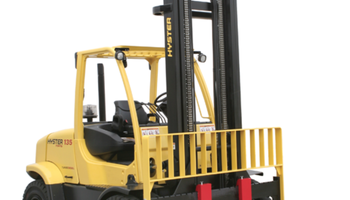 Hyster - H135FT