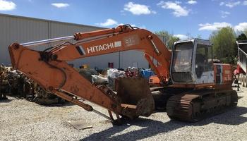 Hitachi - EX230LCH-5