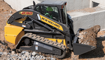New Holland - C232