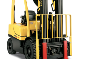 Hyster - H50FT