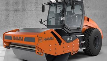 Hamm - H 13i C