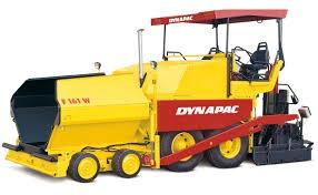 Dynapac - F161W