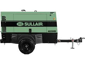 Sullair - 400HH
