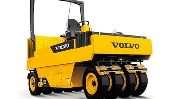Volvo - PT125