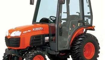 Kubota - B3030HSDC