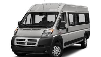 Dodge - Ram Promaster 2500 Passenger Van
