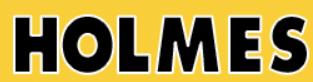 Holmes Logo