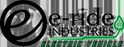 E-Ride Logo