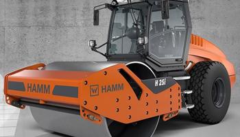 Hamm - H 25i