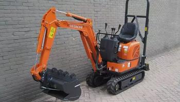 Hitachi - ZX10U-2
