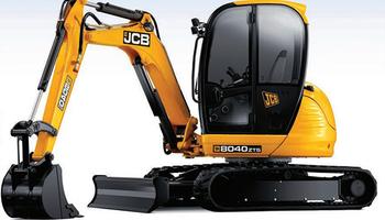 JCB - 8040ZTS